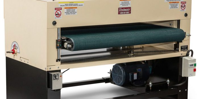 Polish Your Furniture With The Help Of Drum Sander