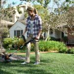 Use Weed Wacker To Design Your Landscape